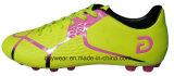 Le football extérieur des hommes TPU de chaussures du football amorce les chaussures (816-8957)
