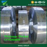 Galvanisierte Stahl-Streifen mit Zink 275g der Breiten-20-1250mm