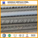 BS4449 Q195/Q235/Q345 Kohlenstoffstahl-verformter Stahlstab