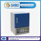 Kastenähnlicher Ofen, Laborelektrischer Ofen der Cer-Bescheinigung-CD-1200X