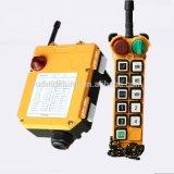 産業無線のリモート・コントロールシステム無線クレーンコントローラ(F24-10D)