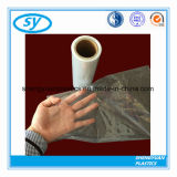 LDPE de haute qualité de la matière vierge sur le rouleau de sac à pain
