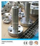 Bride de collet de soudure/soudure d'acier inoxydable d'A182 F316L Lwn longue