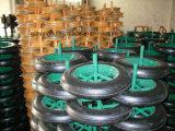 Rotella di gomma solida '' x3 '' del fornitore 15 della Cina