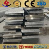 317L/317 de Vlakke Staaf van het roestvrij staal voor de Producten van de Machine van de Schroef