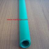 Китай производители Композитный пластик воды PPR трубы для горячей воды