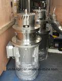 Edelstahl-hohe Scherhomogenisierer-Mischmaschine