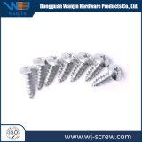 Vite Self-Tapping d'acciaio di alluminio capa rotonda del fornitore dell'OEM Cina