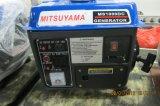 Generador silencioso de la gasolina de 2 movimientos de la alta calidad Ywg1200