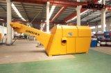 Ricuperatore concreto di riciclaggio concreto d'ammucchiamento CH-100 della macchina della pianta