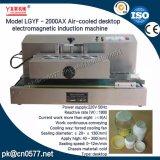 De luchtgekoelde Machine van de Inductie van de Desktop Elektromagnetische (LGYF - 2000AX)