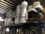 Impianto di lavaggio concreto di Filte Rwet del gas di industria dell'asfalto