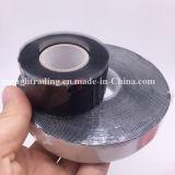 Fita adesiva do silicone da tubulação do reparo da venda por atacado 0.5mm*25mm nova