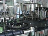 자동적인 8000-10000bph 물 포도주 세척에게 채우기 1대의 기계에 대하여 3 장 캡핑