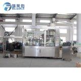 Faible capacité de l'eau gazéifiée automatique mousseux Équipement de production