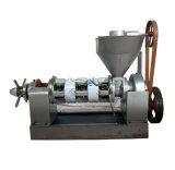 El equipo de aceite de cacahuete con calefactor