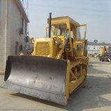 Escavadora hidráulica usada da esteira rolante da maquinaria de construção da escavadora da lagarta D7g