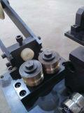 Het Metaal die van de Draad van het koper Machine met de Functie van een Cirkel rechtmaken