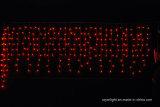 Cascade Icicle lumière LED Décoration intérieure fée de rideau de lumière