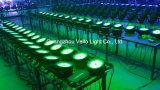 A PARIDADE da lavagem do diodo emissor de luz 54PCS 3W de Vello pode encenar a luz (duende ColorPar54 do diodo emissor de luz)