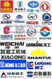 HOWO (WG9112190001) 트럭 자동 예비 품목 공기 정화 장치