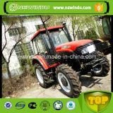 安い価格の90HPトラクターの値段表のLutongのトラクターLt900