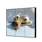 47 인치 3.5mm 상점가에 있는 최고 좁은 날의 사면 LCD 영상 벽 가격