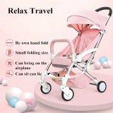 Fabrikonline Portable kann sitzen kann unten liegen Baby-Spaziergänger für Großverkauf