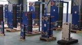 Cambiador de calor de la placa de los Ss 316 para la industria de azúcar