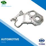 La norma ISO/TS 16949 Aluminio Automotriz Auto Parts