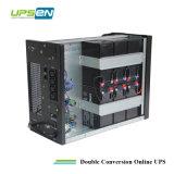 Tensão de Entrada do largo tempo Zerotransfer Fonte de Alimentação UPS com RS232 e Iep para a rede