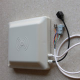R2000 UHF RS232は手段の識別RFID読取装置の著者によって読まれた間隔を統合した
