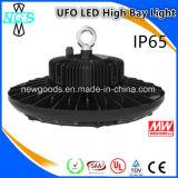 IP65 hohes hohes Bucht-Licht-industrielle Beleuchtung der Lumen-LED