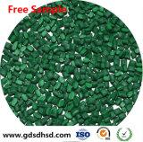 Grüne Farbe Masterbatch für die ABS - flammhemmend