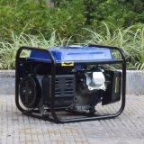 Generator-Lieferanten-runder Rahmen-Benzin-Generator des Bison-(China) BS1800A 1kw