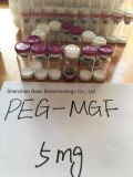 Hormona humana del péptido Peg Mgf / Peg-Mgf 2mg para la construcción de músculo