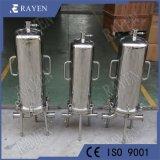 De Membranen die van China Huisvesting van de Filter van het Roestvrij staal 10 huisvesten