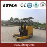 Caminhão de Forklift elétrico do alcance de Ltma 2.5t para a venda