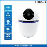 ホームセキュリティーのための無線WiFi IPのカメラを追跡する1080P自動車