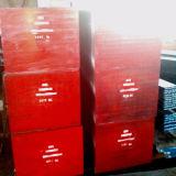 1.2080 de ronde Producten van het Staal van het Hulpmiddel van de Legering