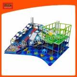 La experiencia de 10 Fabricación Parque Infantil Centro de Juego