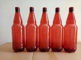 бутылка ручного Preform 5000ml пластичная выпивая делая машину
