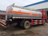 Caminhões do depósito de gasolina de Sinotruk HOWO 4X2 10cbm