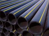 Минимальная толщина высокого давления категории PE 100 природного газа трубопровода