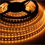 Striscia di Alto-Luminosità W/RGB SMD5730 LED impermeabile per illuminazione della decorazione dell'aeroporto/delle scanalature/baia del soffitto con 3 anni di garanzia