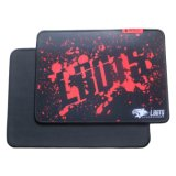 Hot Selling Standard Size Rubber Mouse Pad Custom Office Foams Pad with Sewing
