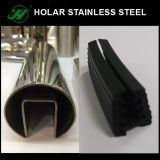 装飾的なAISI 304のステンレス鋼スロット管