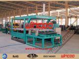 Chaîne de production automatique de deux rouleaux ligne de Rollling