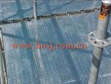 Galvanisierte Ringlock Baugerüst-vertikale Standardschweißgerät-Fabrik