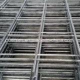 Rete metallica saldata di armatura in cemento armato (fabbrica)